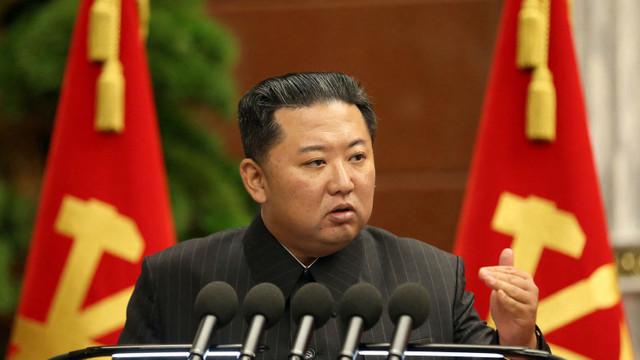Coreea de Nord a lansat un