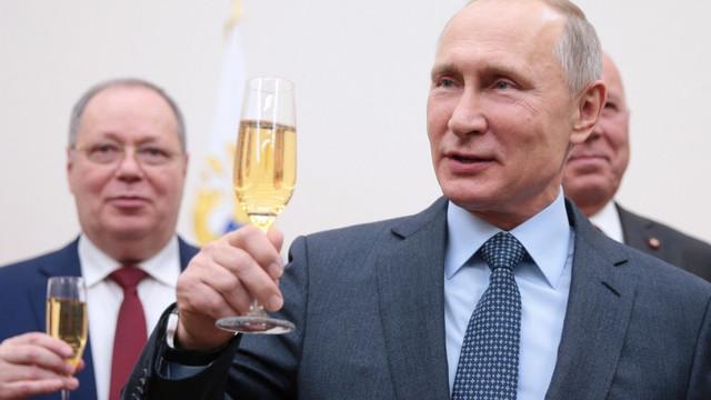 """Franța cedează în fața Rusiei în """"Războiul Șampaniei"""" și reia exporturile. Scrisorile miniștrilor francezi au fost ignorate de Moscova"""