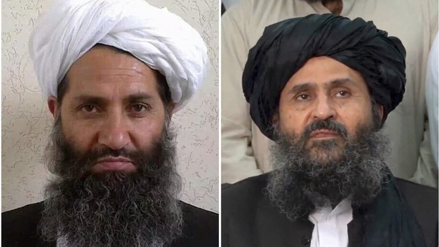 Doi lideri talibani au dispărut. Lumea se întreabă în Kabul dacă au fost uciși