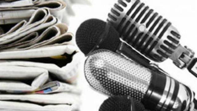 ONG-uri media cer politicienilor să înceteze denigrarea jurnalismului independent