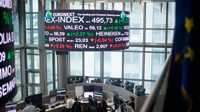 NextGenerationEU: Comisia Europeană mobilizează încă 9 mld. de euro pe piețele de capital pentru a sprijini redresarea UE