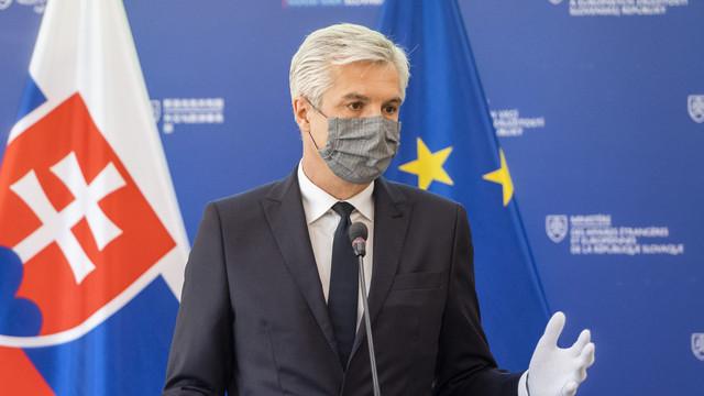"""Ministrul slovac de Externe Ivan Korčok: """"Vom continua să oferim suport, Republica Moldova va rămâne unul dintre recipientele de bază a asistenței pentru dezvoltare"""""""