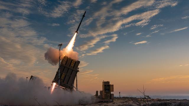 Ucraina ar putea primi noi sisteme de apărare aeriană. Iron Dome ar putea fi una dintre opțiuni