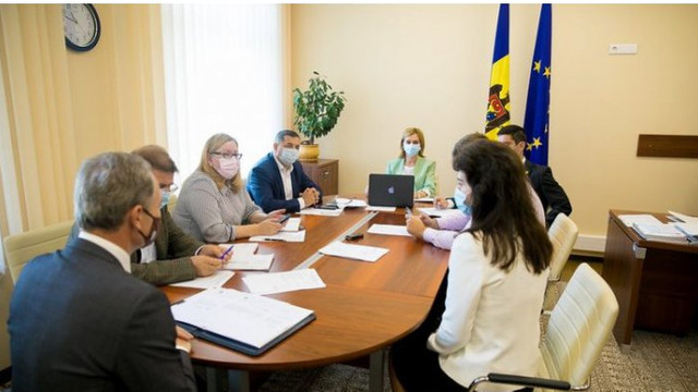 Un actual și doi ex-secretari de stat de la MAEIE, propuși ambasadori
