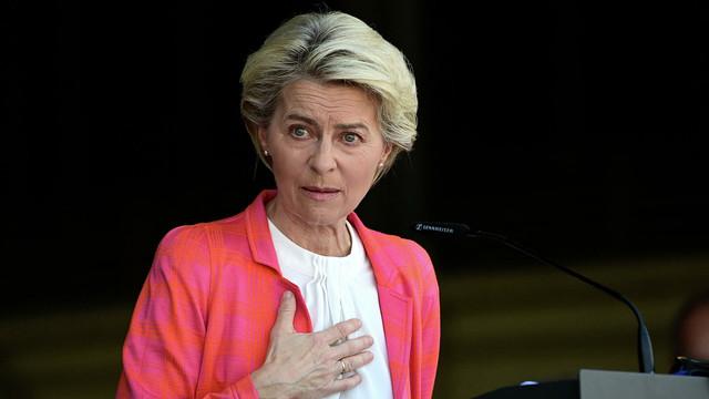 Bruxellesul va iniția o lege europeneană privind cipurile (Ursula von der Leyen)