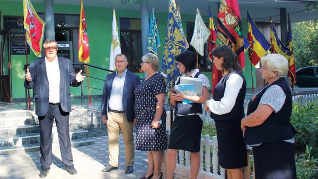 Cunoașterea istoriei contribuie la ridicarea culturii moldovenilor, dr. în Istorie