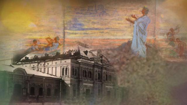 Un secol de teatru românesc la Chișinău / Intrare liberă