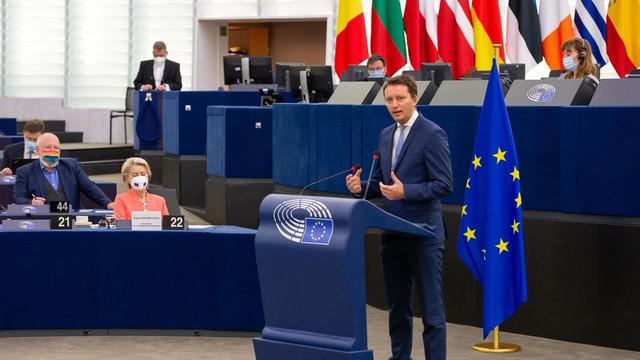 Siegfried Mureșan, vicepreședintele Grupului PPE din PE, solicită Comisiei Europene să sprijine cetățenii și întreprinderile afectate de prețurile din ce în ce mai mari la energie