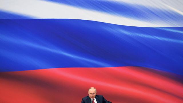 Rusia blochează Google Docs înaintea alegerilor parlamentare de duminică din cauza lui Alexei Navalnîi