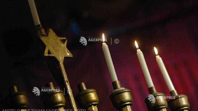 Poliția germană anunță dejucarea unui atac islamist asupra unei sinagogi și arestarea a patru persoane
