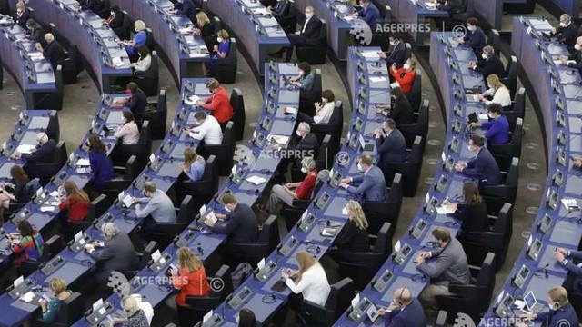 Parlamentul European cere baze legale comune împotriva violenței de gen pentru statele UE