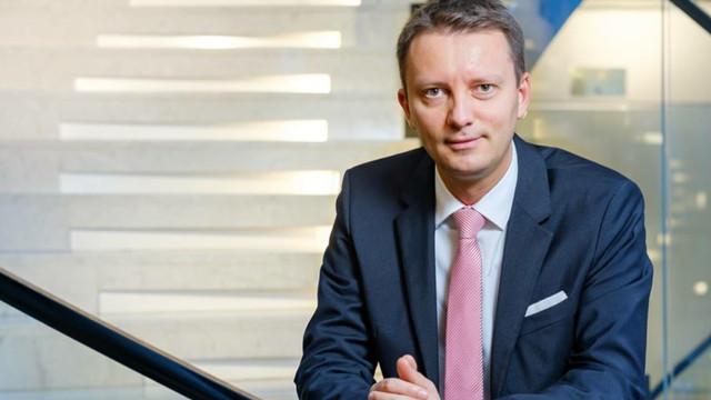Eurodeputatul român, Siegfried Mureșan, a fost propus Grupului Popular European pentru președinția Parlamentului European