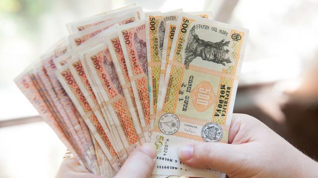 Serviciul Fiscal de Stat | Peste 9,7 milioane de lei vor fi distribuite ONG - urilor