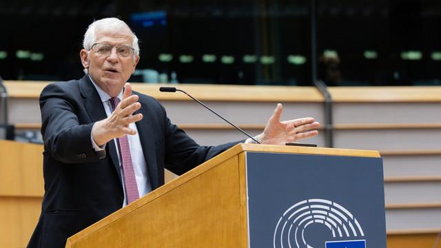 Șeful diplomației UE, Josep Borrell: Viitorul Uniunii Europene și cel al regiunii indo-pacifice sunt strâns legate între ele
