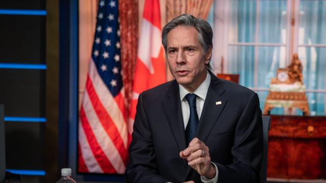 SUA impun sancțiuni împotriva unor susținători ai organizației teroriste Al-Qaida din Turcia: Vom continua să-i luăm în vizor pe toți cei care încearcă să ne facă rău