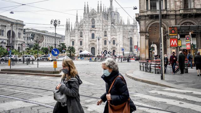 Majoritatea italienilor sunt de acord cu certificatul sanitar obligatoriu