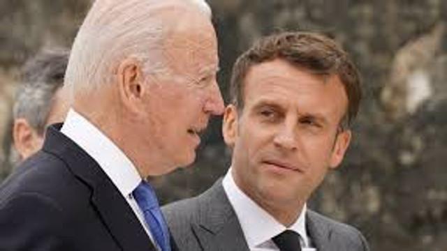 SUA și Australia regretă decizia Franței de a-și rechema ambasadorii. Washington promite că va coopera cu Parisul
