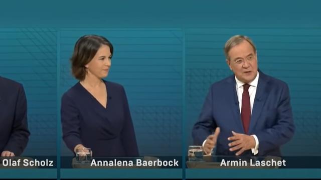 Germania: Olaf Scholz și-a consolidat poziția de favorit la funcția de cancelar