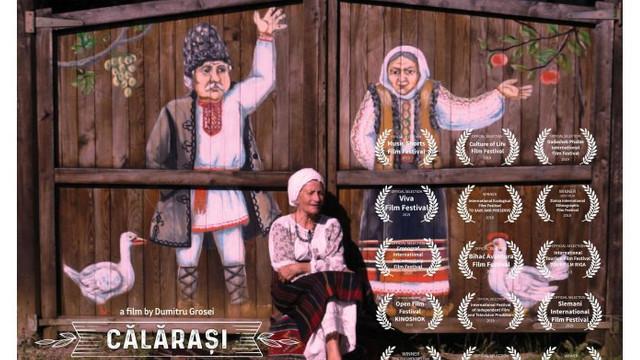 Un film de Dumitru Grosei a fost selectat la un Festival Internațional din Germania