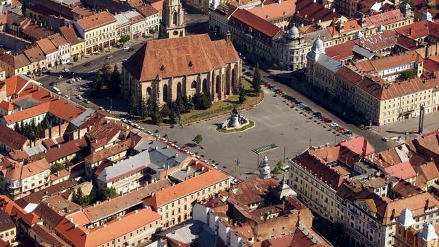 Municipiul Cluj va oferi Chișinăului un plan de mobilitate și strategia de dezvoltare