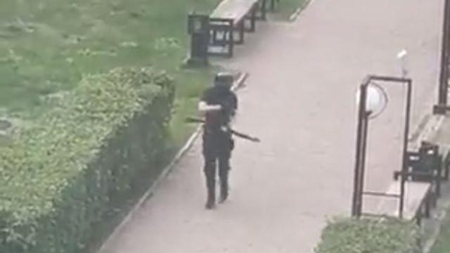 UPDATE | Atac armat la o universitate din Rusia, soldat cu cel puțin 8 morți