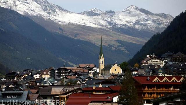 Schiatul în Austria va fi permis numai celor vaccinați, recuperați sau testați
