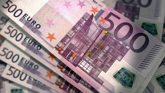 """Olanda vrea să interzică bancnotele de 500 de euro sau """"bancnotele bin Laden"""". Motivul pentru care bancnota este denumită în acest fel"""