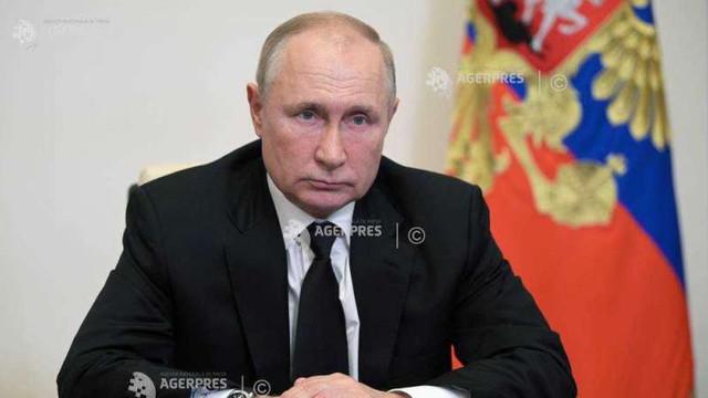 Rusia extinde embargoul asupra importului de produse alimentare din UE, SUA și alte țări