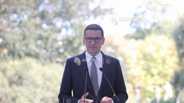 Polonia a acuzat Belarusul de