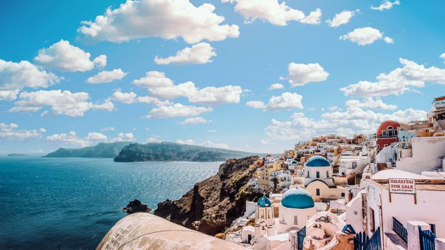 Grecia și-a îndeplinit anul acesta obiectivele privind turismul (Kathimerini)
