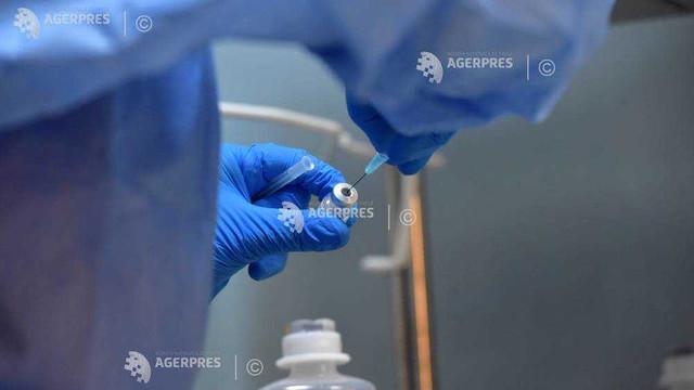 Republica Cehă a început vaccinarea cu a treia doză
