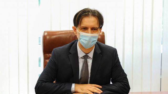 Ministrul economiei despre restricții în HoReCA: Trebuie să evităm un lockdown