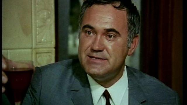 PORTRET: Dem Rădulescu – un actor monumental, un pedagog desăvârșit, un om de o sensibilitate remarcabilă