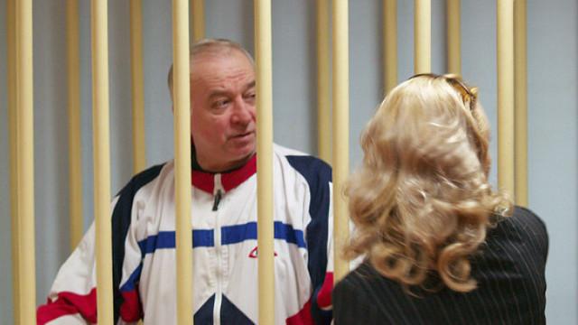 Poliția britanică a pus sub acuzare un al treilea rus implicat într-un atac cu neurotoxină asupra fostului agent Serghei Skripal