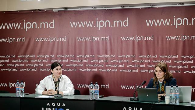 Studiu   Societatea civilă din R. Moldova se confruntă în continuare cu provocări serioase
