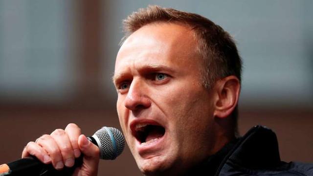 Alegeri pentru Duma de Stat: Navalnîi își îndeamnă susținătorii să nu se lase descurajați