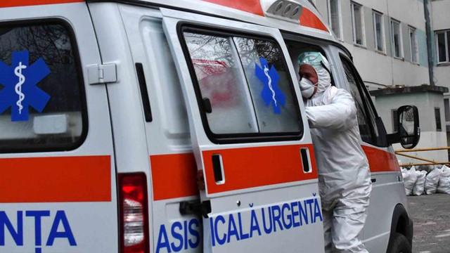 15 decese asociate complicațiilor provocate de COVID-19 și 1.371 de cazuri noi de infectare, înregistrate în ultimele 24 de ore în R. Moldova