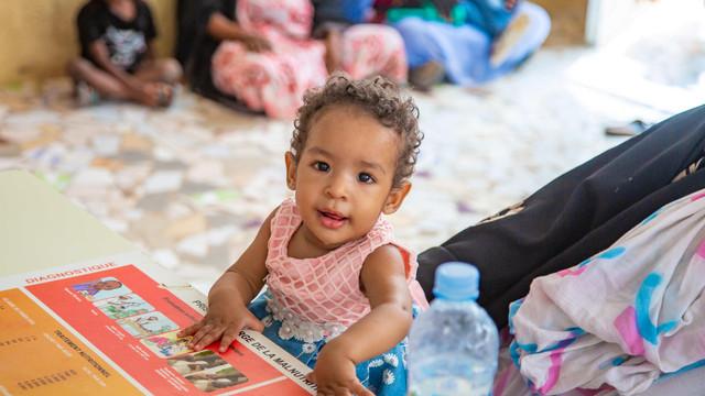 """Raport UNICEF: Alimentația copiilor nu a înregistrat nicio îmbunătățire în ultimul deceniu și """"ar putea deveni mult mai deficitară"""" în timpul pandemiei de COVID-19"""