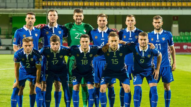 Selecționerul Roberto Bordin a anunțat lotul pentru meciurile cu Danemarca și Israel