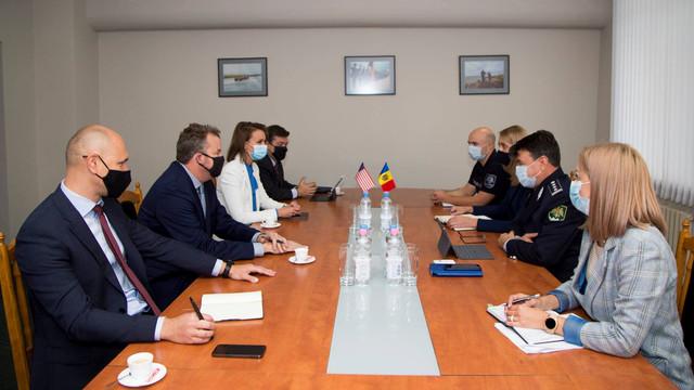 R. Moldova va supraveghea frontiera cu aeronave fără pilot, după model american