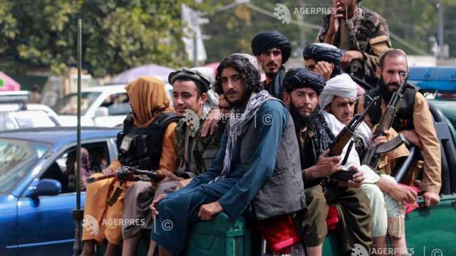 SUA au acordat talibanilor două excepții de la sancțiunile economice