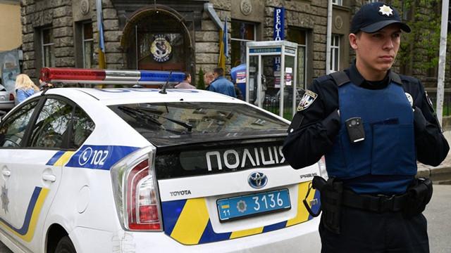 Poliția din Ucraina își intensifică activitățile, după tentativa de asasinare a unui consilier prezidențial