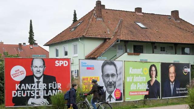 Germania   Autoritățile au înregistrat aproximativ 4.200 de infracțiuni legate de scrutin