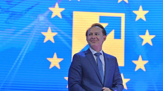 România   Florin Cîțu este noul președinte al Partidului Național Liberal