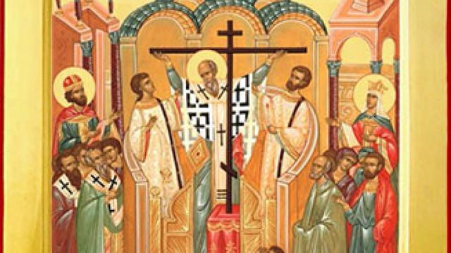 Înălțarea Sfintei Cruci – ziua în care toamna își intră definitiv în drepturi