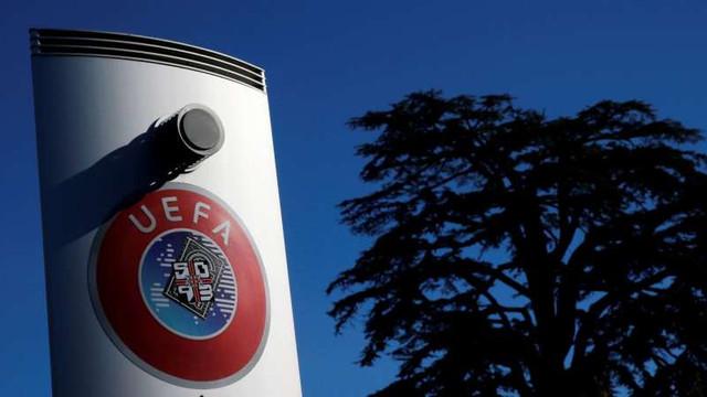 UEFA a anulat toate sancțiunile împotriva celor 12 cluburi inițiatoare ale Super Ligii