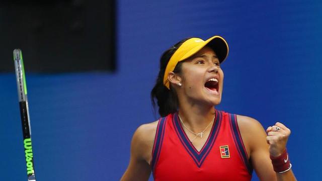 Emma Răducanu, pe afiș la Transylvania Open - Campioana de la US Open este așteptată la Cluj-Napoca