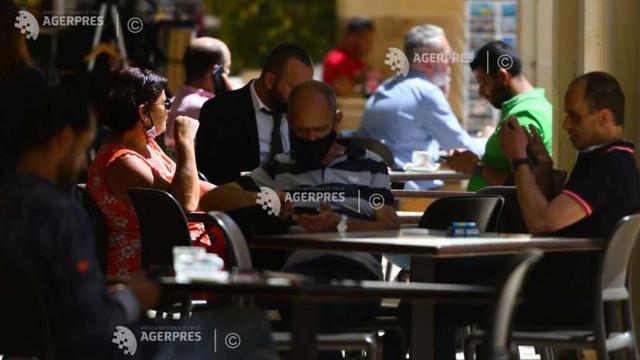 Malta va putea relaxa restricțiile în baruri și restaurante numai pentru persoanele complet vaccinate