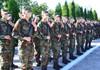 Peste 1 000 de tineri vor fi încorporați în Armata Națională în perioada octombrie 2021- ianuarie 2022