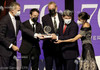 Un roman scris sub pseudonimul Carmen Mola, câștigător al Premiului Planeta în valoare de 1 milion de euro